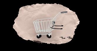 Брошенные корзины: как вернуть покупателей