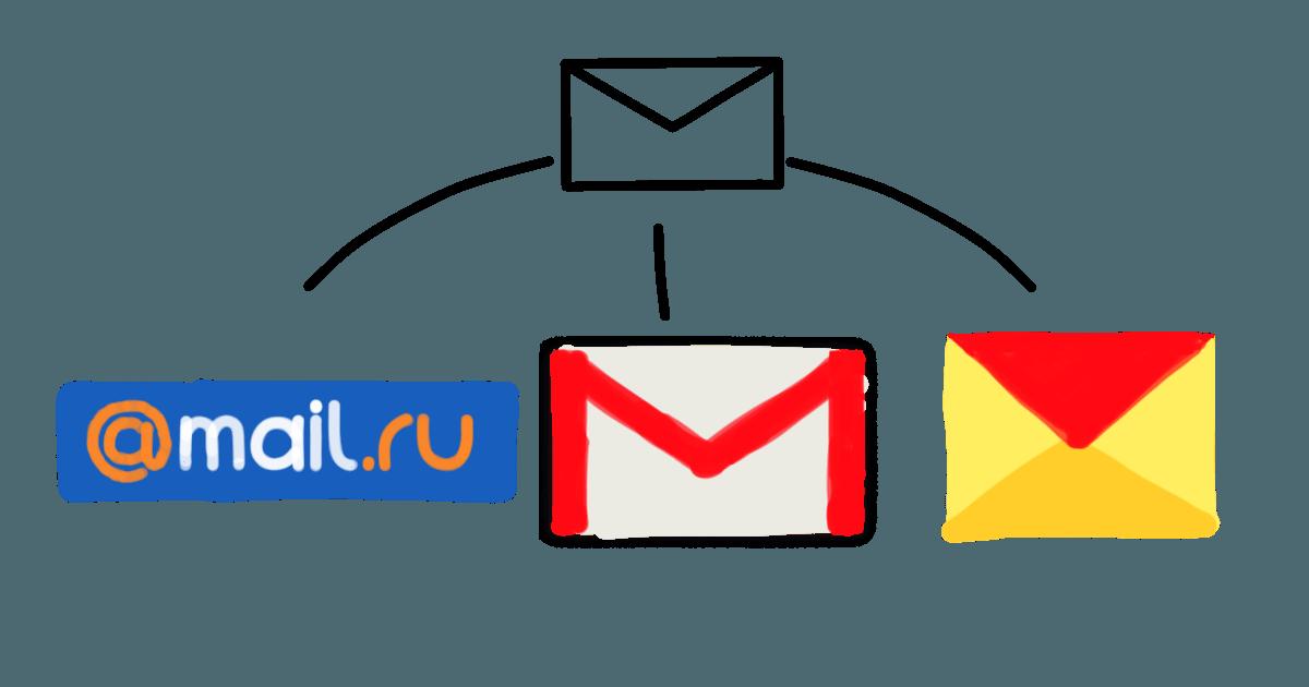 Чем поможет сегментация по почтовым провайдерам