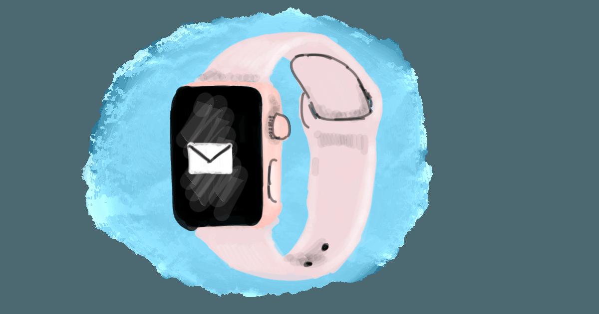 Что ждет емейл-рассылки с выходом Apple Watch?