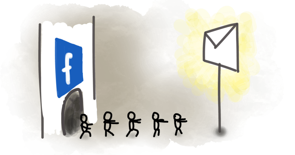 Как собрать базу подписчиков при помощи Facebook