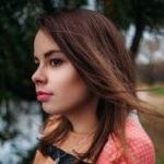 Валерия Стихарева