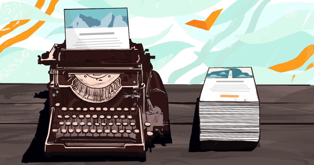Как написать хороший текст для рассылки