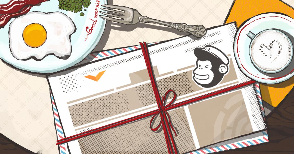 Инструкция: как настроить письмо-подтверждение в MailChimp