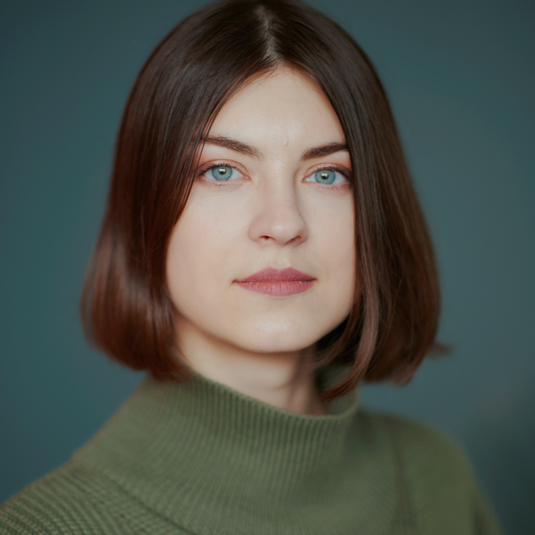 Алина Байкарова