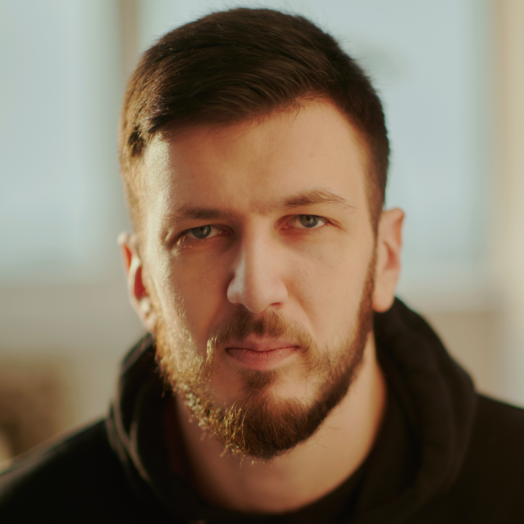 Александр Гурков