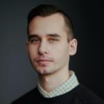 Алексей Оленев