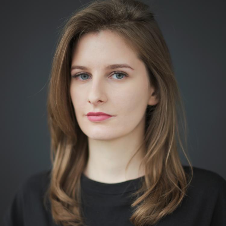 Эллина Сафронова