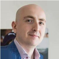 Александр Горник, генеральный директор Mindbox, целевой маркетинг