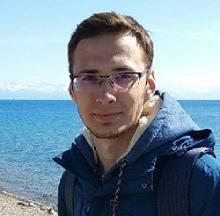 Андрей Чуфистов