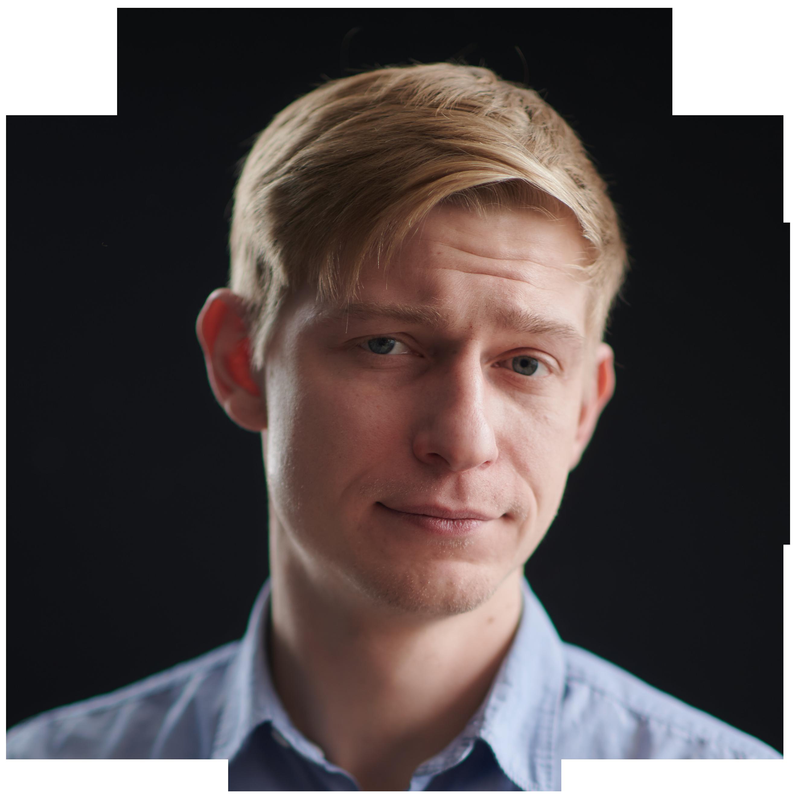 Андрей Благов, руководитель проектов Email Soldiers