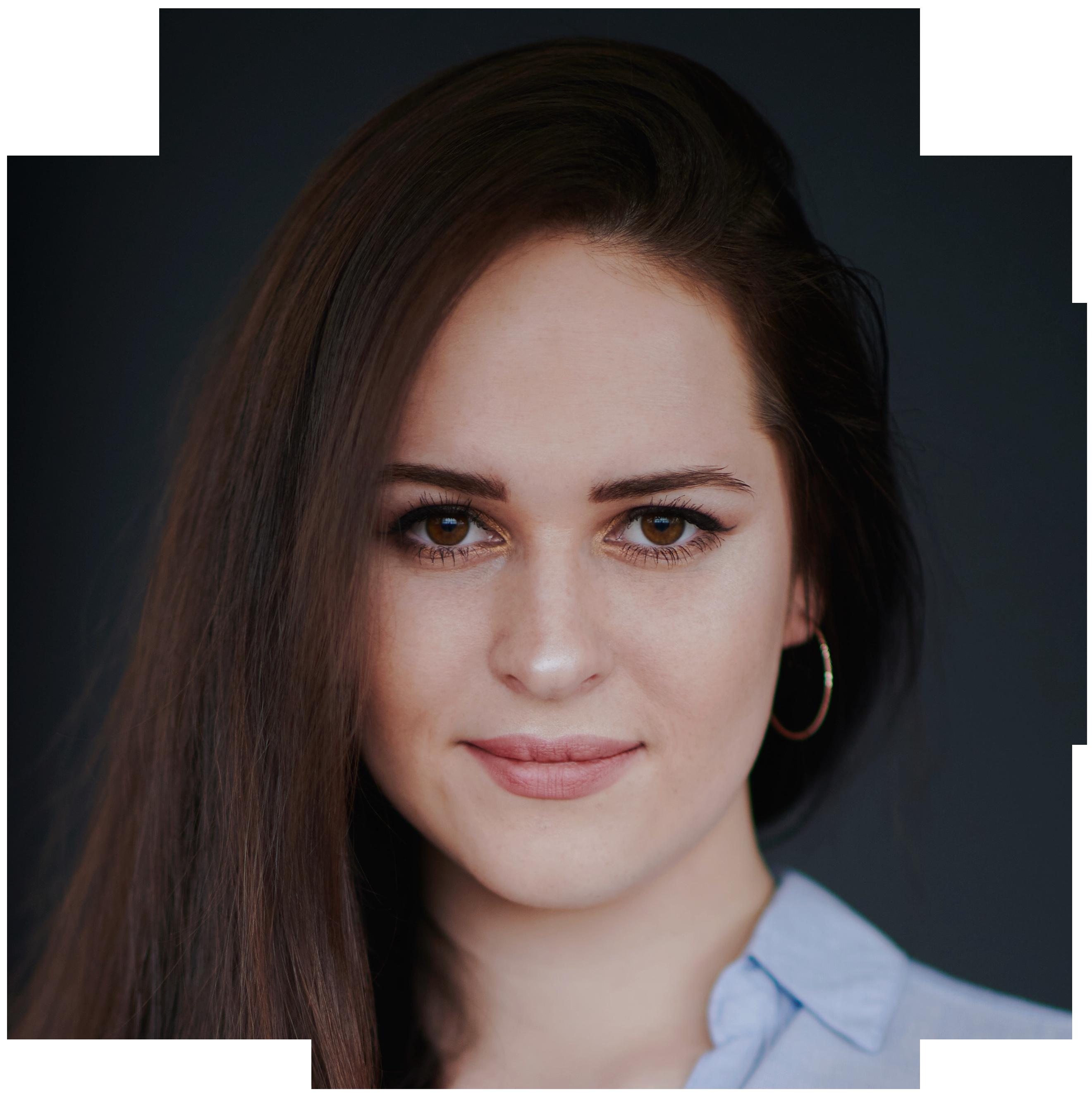 Виктория Агейкова, старший аналитик Email Soldiers