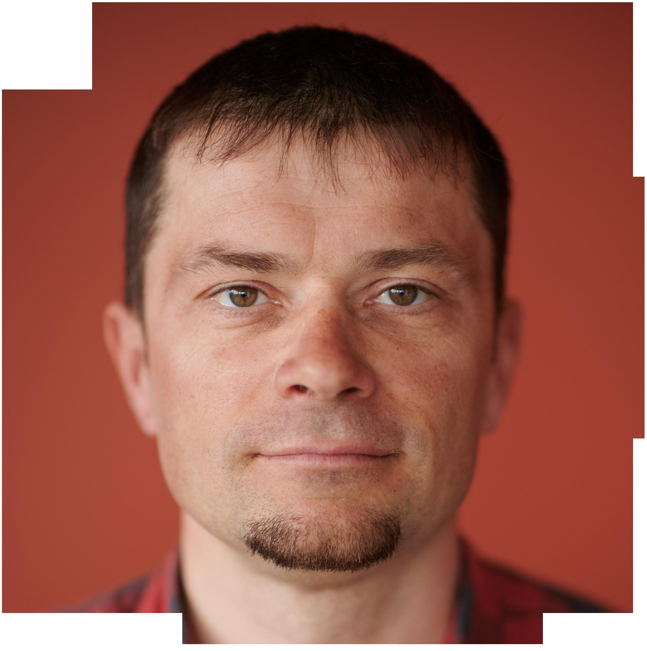 Александр Топорков, веб-разработчик Email Soldiers