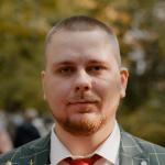 Никита Швецов