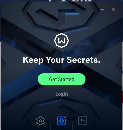 установка бесплатного vpn шаг 1