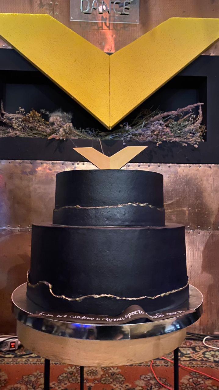 торт на день рождения Email Soldiers