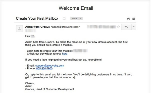 Курсы по email маркетингу